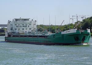 Photo of VOLGA-FLOT 4 ship
