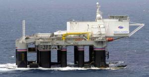 Photo of L/P ODYSSEY ship