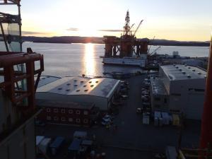 Photo of SONGA DELTA ship