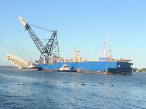 Photo of BG FENIX ship