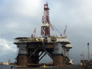 Photo of OCEAN VALIANT ship