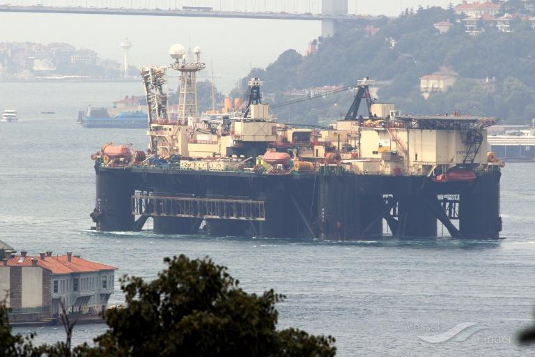 Φωτογραφία του πλοίου CASTORO SEI