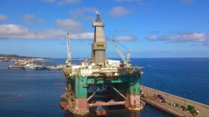 Photo of EIRIK RAUDE SSDR ship