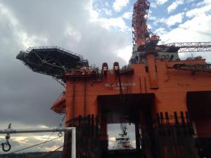 Photo of WEST PHOENIX ship