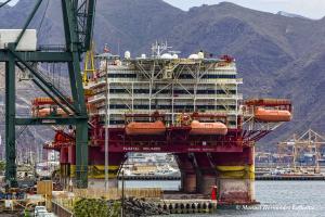 Photo of FLOATEL RELIANCE ship