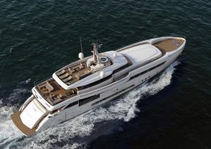 Photo of BARTALI ship