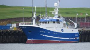 Photo of AJA AAJU ship