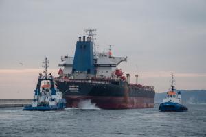 Photo of CHAMPION ship