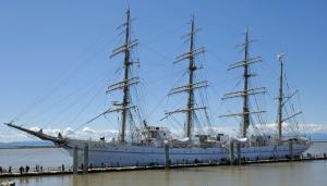 Photo of KAIWO MARU ship