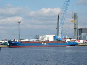 Photo of BURGTOR ship