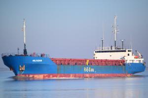 Photo of HOLSTENTOR ship