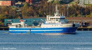 Photo of SEVRYBA-1 ship