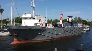 Photo of BETTY K VI ship