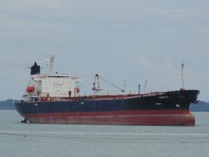 Photo of MT.NIRBITA ship
