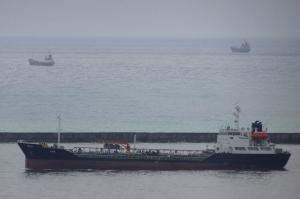 Photo of SJ.MARINER ship