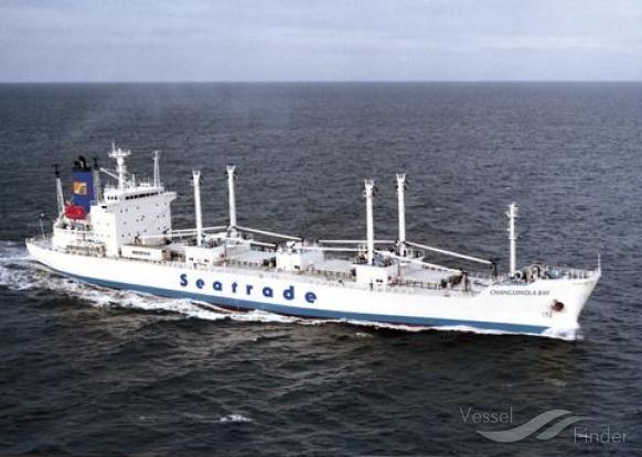 FRIO OCEANIC photo