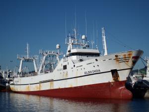 Photo of GOLDEN CHICHA ship