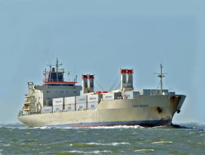 Photo of HANSA BREMEN ship