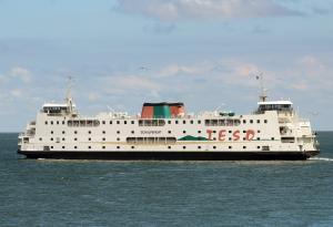 Photo of SCHULPENGAT ship
