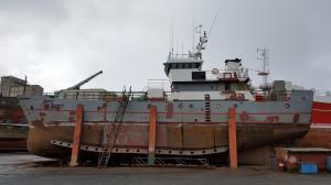 Photo of SANDSHAVID ship