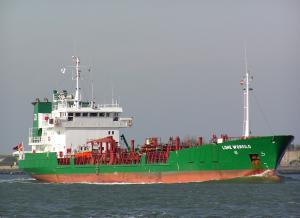 Photo of FALCONA ship