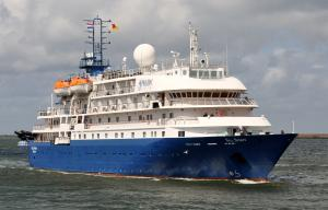 Photo of SEA SPIRIT ship