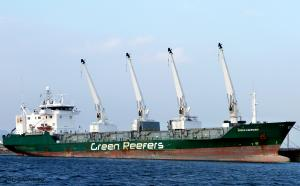 Photo of GREEN EGERSUND ship