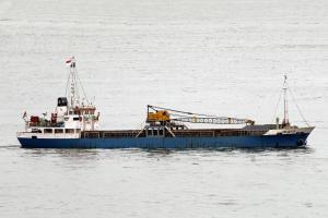 Photo of SRIJAYA 8 ship