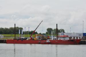Photo of STEEBORG 1 ship