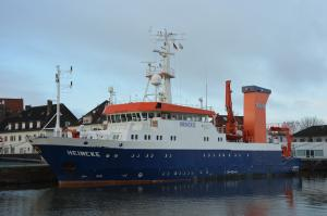 Photo of FS HEINCKE ship