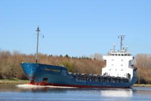 Photo of ERNST HAGEDORN ship