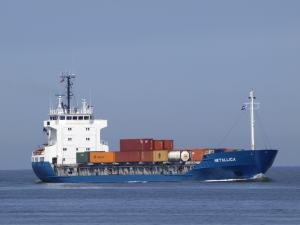 Photo of ALESSI ship