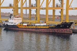 Photo of M.T.MIB1 ship