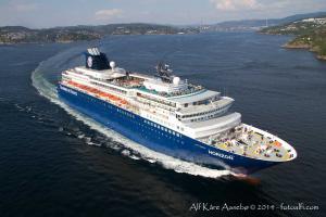 Photo of Pullmantur Horizon ship
