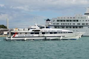 Photo of NARANCA ship