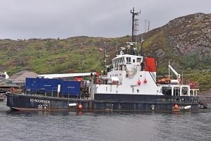 Photo of SD MOORHEN ship