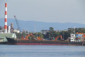 Photo of BELLA ship