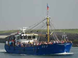 Photo of ZZ-7 EENHOORN ship