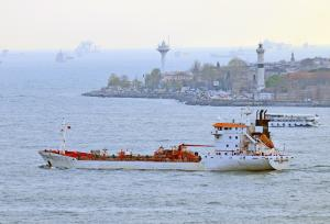 Photo of WINE TRADER ship