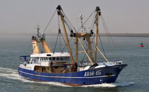 Photo of ARM15 ship