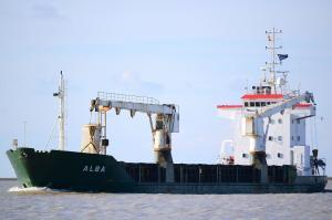 Photo of EUROS I ship