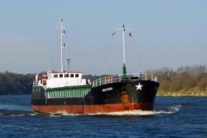 Photo of RIVER TRADER ship