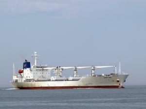 Photo of BALTIC PRINCE ship