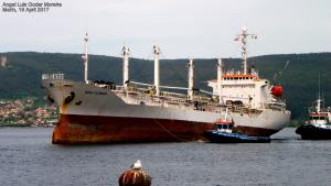 Photo of NOVA FLORIDA ship