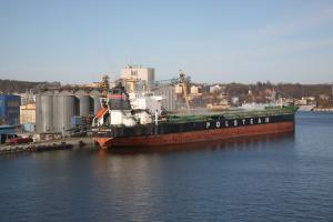 Photo of ORLETA LWOWSKIE ship