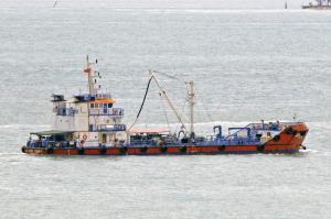 Photo of MARINE PRIORITY ship