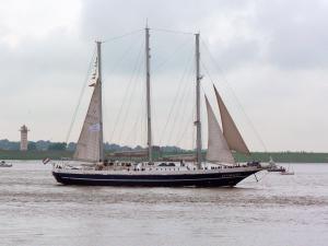 Photo of EENDRACHT ship