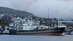 Photo of FRAM ship