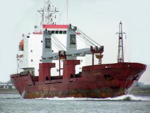 фото судна PIZHMA