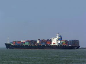Photo of XIN YING WAN ship